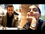 Sonam Kapoor Teases Anand Ahuja On His 'Chocolate Diet' | Bollywood Buzz