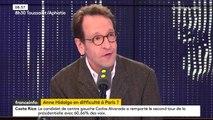 """Municipales de 2020 : """"Nous avons besoin d'alternance à Paris"""", Gilles Le Gendre, député La République en marche"""