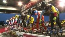 Coupe du monde de BMX 2018 - Les résultats en vidéo de la Coupe du monde à Saint-Quentin-en-Yvelines