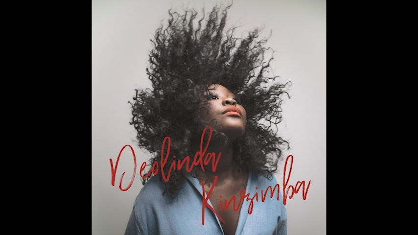 Deolinda Kinzimba - Runnin'