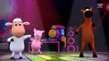 Chanson de BOB- le cri des Animaux Bob Train Animals Sound Song