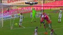Veracruz 1-0 Xolos | Clausura 2018 J-13 Liga MX