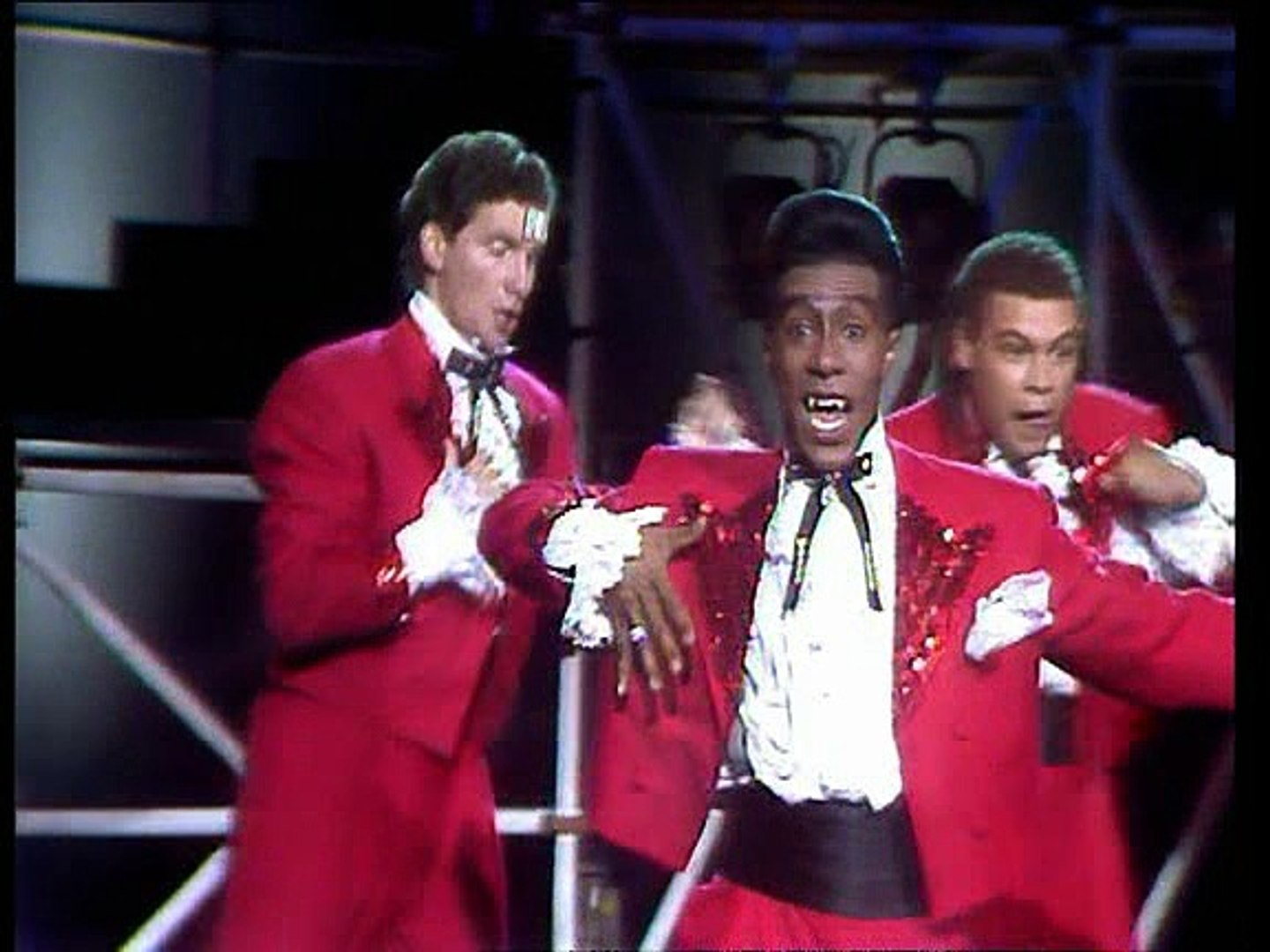 Red Dwarf Extras Season 02 Extra 08 - Tongue Tied - The Uncut Version