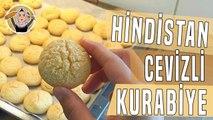 Hindistan Cevizli Kurabiye Tarifi - Yapımı çok kolay | Hatice Mazı ile Yemek Tarifleri