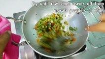 Rava Cutlets Recipe    Suji Cutlet / Rava Cutlets ( Vegan)