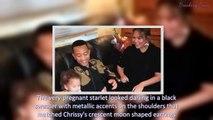 Breaking News Today - Chrissy Teigen live-tweets hubby John Legend in Jesus Christ Superstar