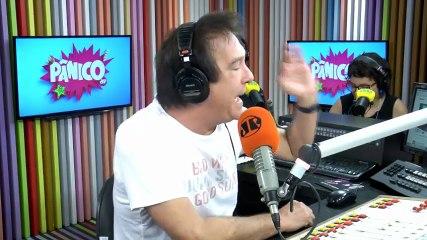 João Neto e Frederico - Panico JovemPan - 02/04/2018