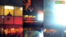 All Star Game 2018 - Concours de dunk : la finale