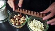 Comment réussir des cookies moelleux au chocolat noisette ? La recette !