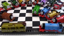 WSE-QE 35! Worlds Strongest Engine Quick Edition 35! Thomas and Friends Competition!