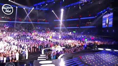 American Idol S10 E39 S 10 Finale part 1/2
