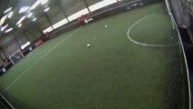 Equipe 1 Vs Equipe 2 - 02/04/18 17:52 - Loisir Bezons (LeFive) - Bezons (LeFive) Soccer Park