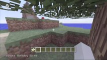 Minecraft ( Xbox 360 / PS3 ) TU17 HEROBRINE - PlayStation 3 HEroBRiNE Seed Showcase Title Update 14