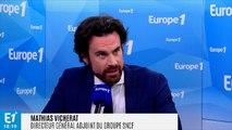 """La SNCF """"espère que la grève ne durera pas trois mois"""""""