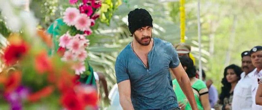 Rogue (2017) Telugu HD Full Movie 1/3