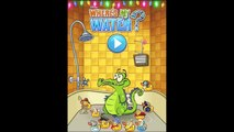 Wheres My Water? (Cranky) Walkthrough Game Play - Level C1-16 to C1-20 [HD]