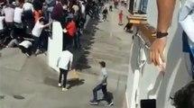 Người đàn ông bị bò húc chết khi tham gia Lễ Phục sinh ở Tây Ban Nha