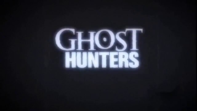 Ghost Hunters (S9 E5) - All Ghosts On Deck