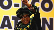 É morta Winnie la moglie di Mandela