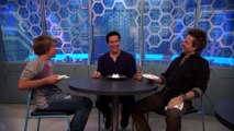 Lab Rats Bionic Island S04 E19 Bionic Island And Then There Were Four