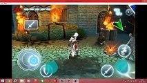 Juegos para Windows Phone 8/8.1 Assassins Creed .xap