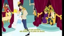 Cendrillon - Le Petit Chaperon Rouge - 2 contes pour le monde des petits - Compilation 16 Min