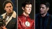 CW Renews 'Riverdale,' 'Flash,' 'Supernatural' | THR News