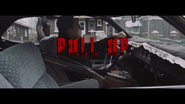 Jun Cai - Pull Up