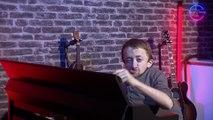 Guillaume BATS au Live Up Comedy du 3 avril !