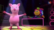 """chanson de BOB: """"le cri des animaux"""" bob train animals sound song"""
