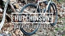 Bike Vélo Test - Cyclism'Actu a testé Overide, le pneu Gravel par Hutchinson