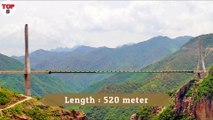 Top 5 Tallest bridges (highest bridges) in the world.