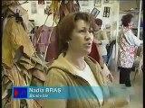 REPORTAGES : Préparatifs du carnaval 2006, 2ère partie - 30 03 06