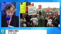 Grève à la SNCF : plus de vingt ans après les grèves de 1995, la gauche reste fracturée