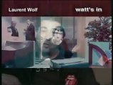 CULTURE : Watt's in, Laurent Wolf et Zaho - 08 04 2008