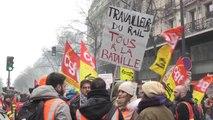 SNCF: pourquoi les cheminots font-ils grève?