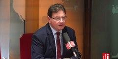 Philippe Gosselin (LR) : « La SNCF est une vieille dame de 80 ans qui a besoin d'être modernisée »