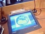 REPORTAGES : Base aérienne d'Istres, accueil navette spatiale - 13 11 2008