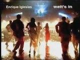 CULTURE : Watt's in, Enrique Iglesias & Yuksek - 12 03 2009