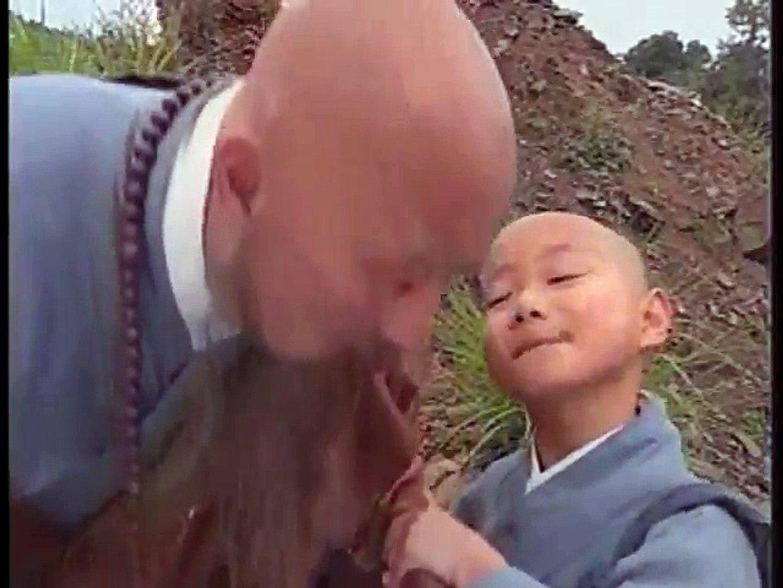 Thiếu Lâm Tiểu Anh Hùng (1997) - Tập 6 [Lồng Tiếng]