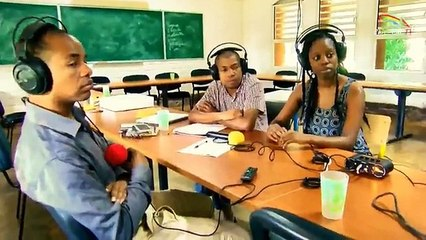 CHICONI FM RADIO ET WEB-TV - REGARD... - Chiconifm Presse