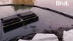 Colombie : fuite de pétrole dans les cours d'eau