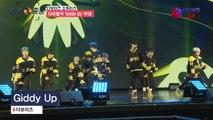 컴백 더보이즈(THE BOYZ) 타이틀곡 'Giddy Up' 쇼케이스 무대