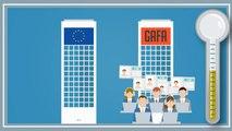 Check Point : le règlement général de protection des données (RGPD) sera-t-il prêt et efficace le 25 mai 2018?