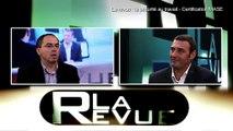 LA REVUE : La revue : Didier Méné/MASE Mediterranée/GIPHISE/Sécurité au travail