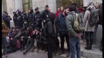 Fac de droit de Montpellier : réouverture sous haute tension