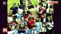 RAI SPORT - NOTTINGHAM FOREST E LA COPPA DEI CAMPIONI 1979