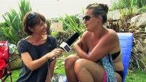 Côté Plage : Côté plage à Carro