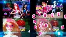 Barbie Y Sus Hermanas En Una Aventura De Perritos #7: Las Hermanas Roberts Salvan Willows!
