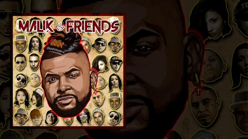 Malik - Love Me Long Time Feat. Baby Bash & King Lil G